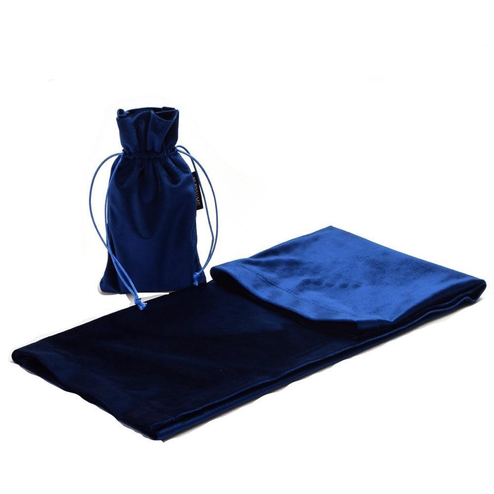 Velvet Altar Cloth Set (+ Colors)