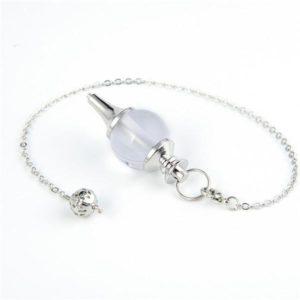 Silver Pendulum (+ Colors)